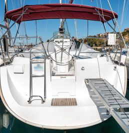 Beneteau Oceanis Clipper 331 | Irene