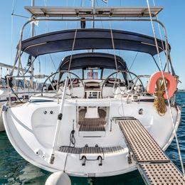 Bavaria 46 Cruiser | Coral