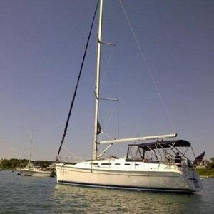 Hunter 38 | Sea-Nic