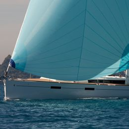 Beneteau Oceanis 45 | Ti Punch