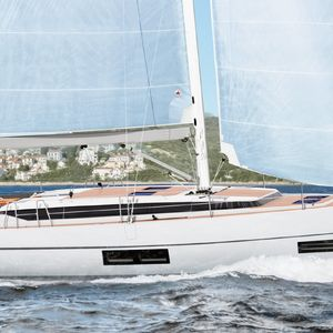 Bavaria C45 | New