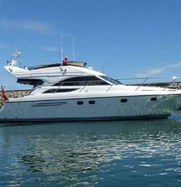 Princess 40 Fly | Michalis