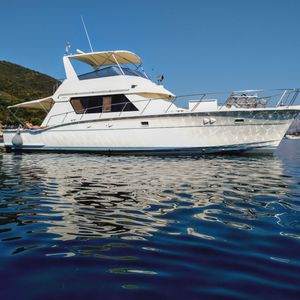 Hatteras Convertible 52 | Marvin