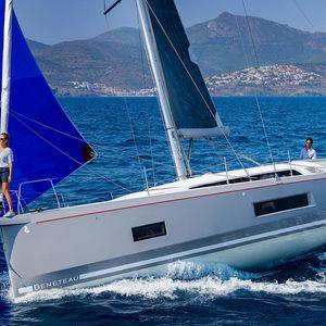 Beneteau Oceanis 46 | New