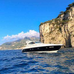 Gianetti 50 | Sea Legend