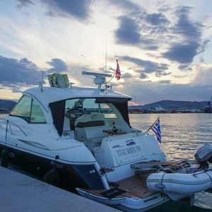 Cruisers 450 | Themis 4