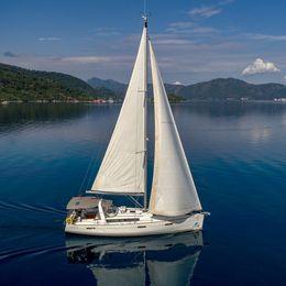Beneteau Oceanis 45 | Tayanita