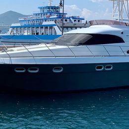 Custom Built 55 | Queen Yacht