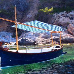Capeador 28 | Menorquina