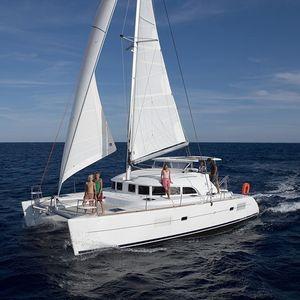 Lagoon 380 S2   Xenia