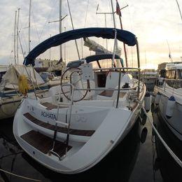 Jeanneau Sun Odyssey 36 | Aghata