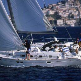 Beneteau Oceanis 461 | Eleni