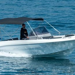 Atlantic Marine 670 | Marine