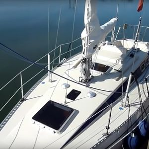 Beneteau 28 | Happy Nymph