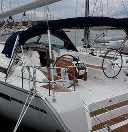 Bavaria Cruiser 51 | Ivolga