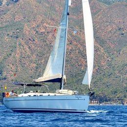 Beneteau Oceanis 43 | Blue Seahorse