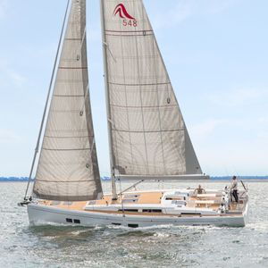 Hanse 548 | Infinity of Dreams