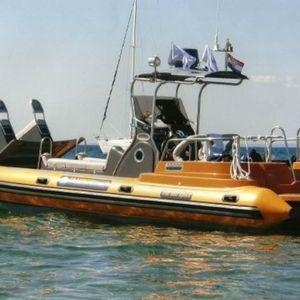 RIS Marine 850 | Sport