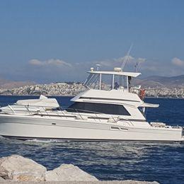 Riviera 48 | Marina