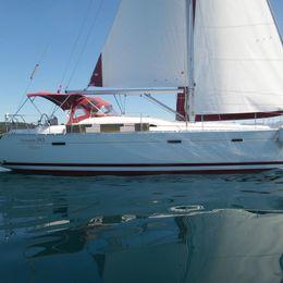 Beneteau Oceanis Clipper 393   Skuribanda