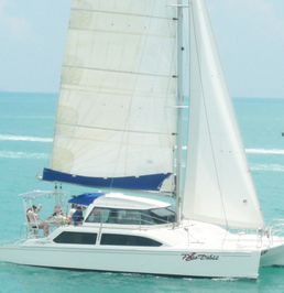 Seawind 1000XL | Paso Doble