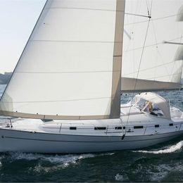 Beneteau Oceanis 43 | Hermes