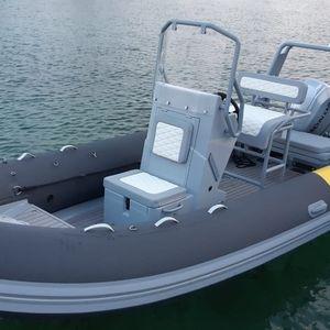 Highfield 540 | Ocean Master