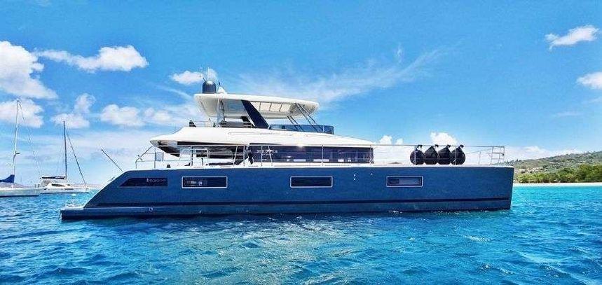 Lagoon 630 MY | Mare Blu