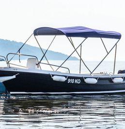 Nautica 500 | Nautica 500