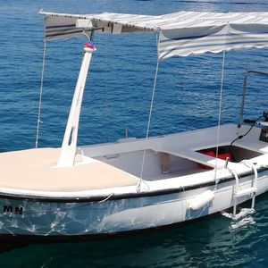 Pasara 490 | Traditional boat
