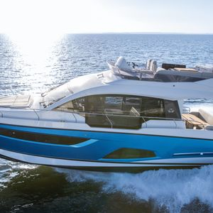 Sealine F430 | Blue Lagoon 2