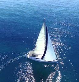 Beneteau Oceanis 54 | Geronimo