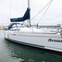 Beneteau First 40.7 | Abraxas