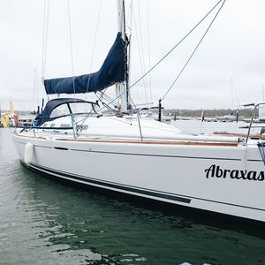 Beneteau First 40 | Abraxas