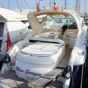 Fairline Targa 48 | Miss Giorgia