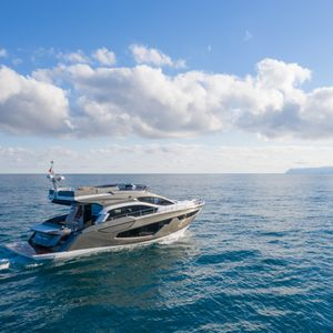 Sessa Flybridge 54 | Flying Dori