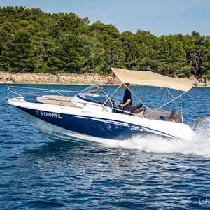 Galia 635 | Cruiser