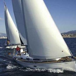 Bavaria 35 Cruiser | B35-2