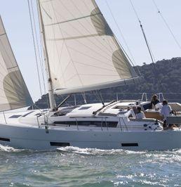 Dufour 430 | Ocean Whisper