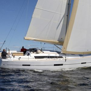 Dufour 412 | New