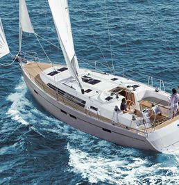 Bavaria 46 | Sea Spark