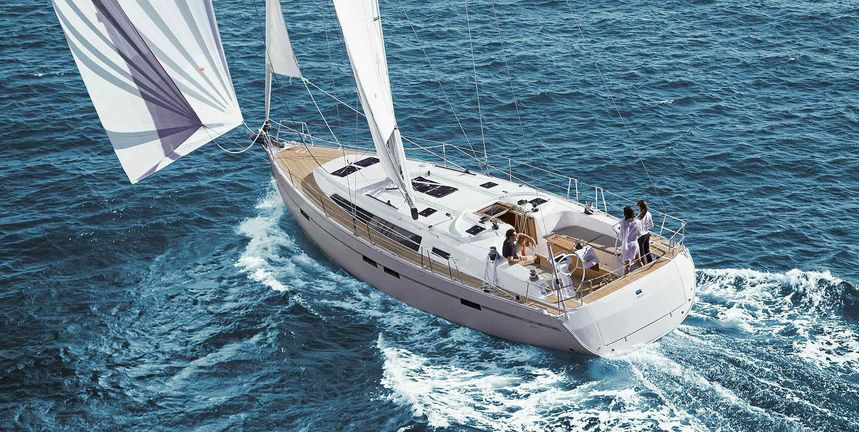 Bavaria Cruiser 46   Sea Spark