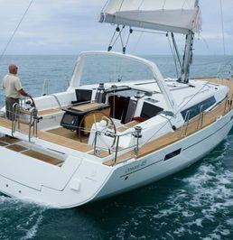 Beneteau Oceanis 45 | Stella (K)