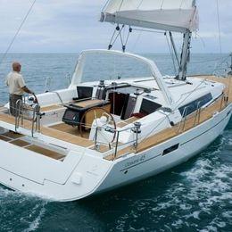 Beneteau Oceanis 45   Stella (K)