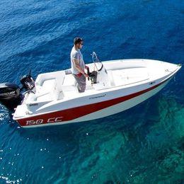 Compass 150   Symi Coral