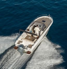 Atlantic Marine 730 | Sun Cruiser