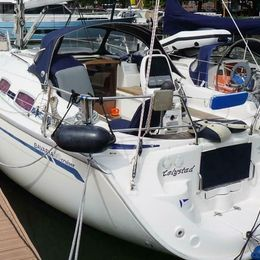 Bavaria 30 Cruiser | Moody Blues