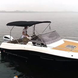 Atlantic 690   Sun Cruiser