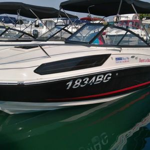 Bayliner 5 | Cuddy