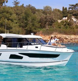 Jeanneau Merry Fisher 1095 | Merry Fisher